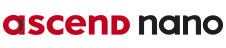 Ascend Nano Co., Ltd. Mobile Retina Logo